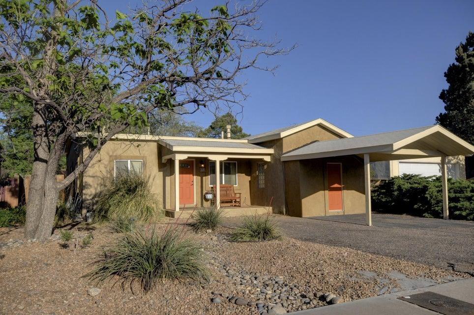 632 Adams Street NE, Albuquerque, NM 87110
