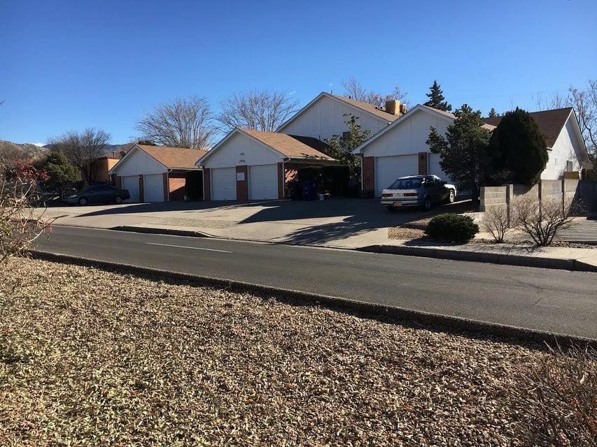 11600 NE Candelaria Road NE 4, Albuquerque, NM 87112