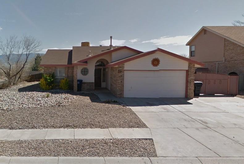 7828 Primrose Drive NW, Albuquerque, NM 87120