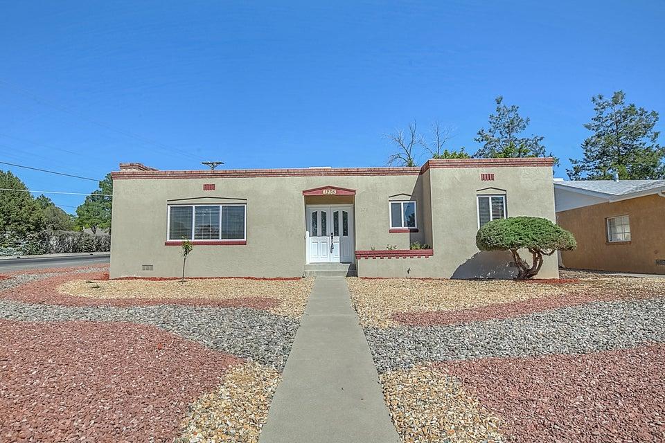 1238 NE Morningside Drive NE, Albuquerque, NM 87110