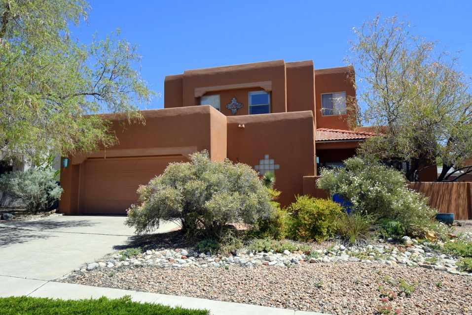 9904 Wild Turkey Drive NW, Albuquerque, NM 87114