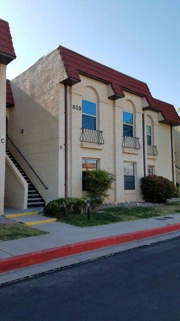 809 Country Club Drive SE APT 2D, Rio Rancho, NM 87124