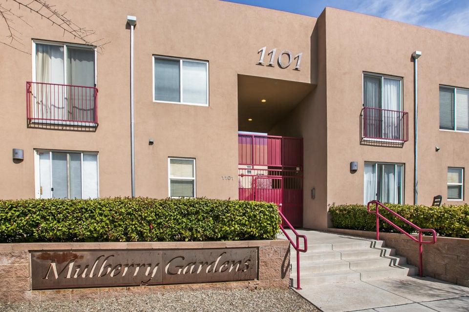 1101 Dr Martin Luther King Jr Avenue NE APT 8, Albuquerque, NM 87106