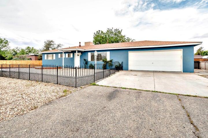803 San Juan De Rio Drive SE, Rio Rancho, NM 87124
