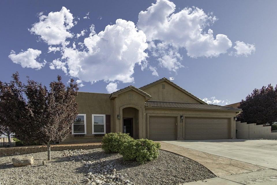 5762 De Baca Court NE, Rio Rancho, NM 87144