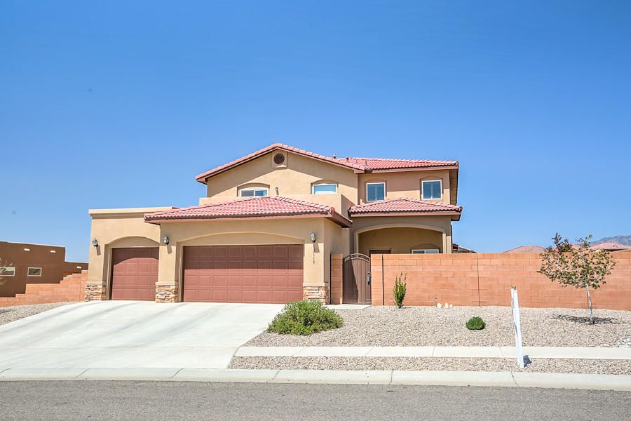12119 Pompano Place SE, Albuquerque, NM 87123