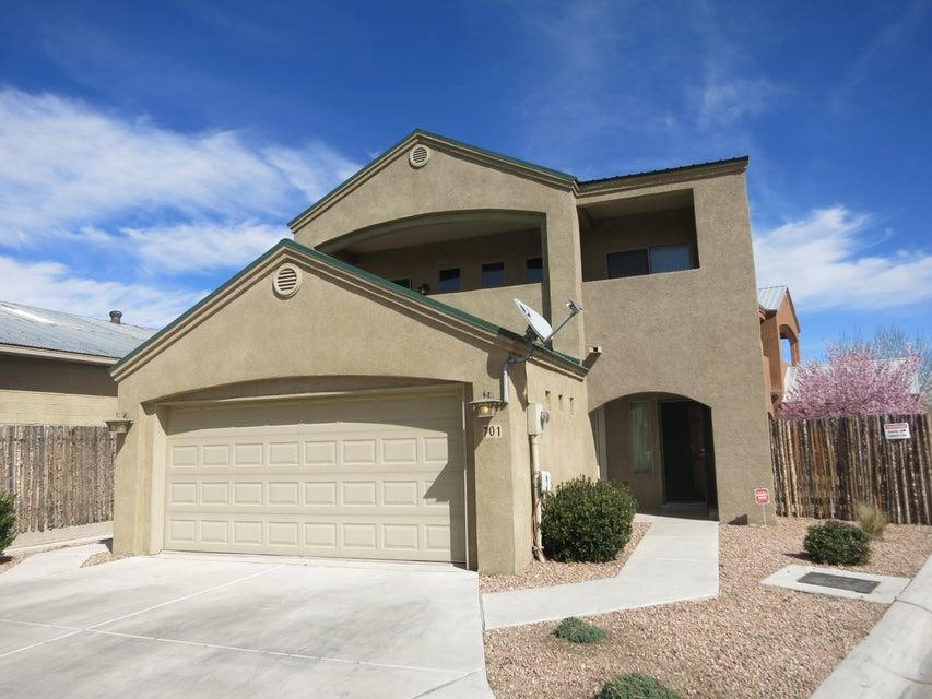 701 Benicia Lane SW, Albuquerque, NM 87102