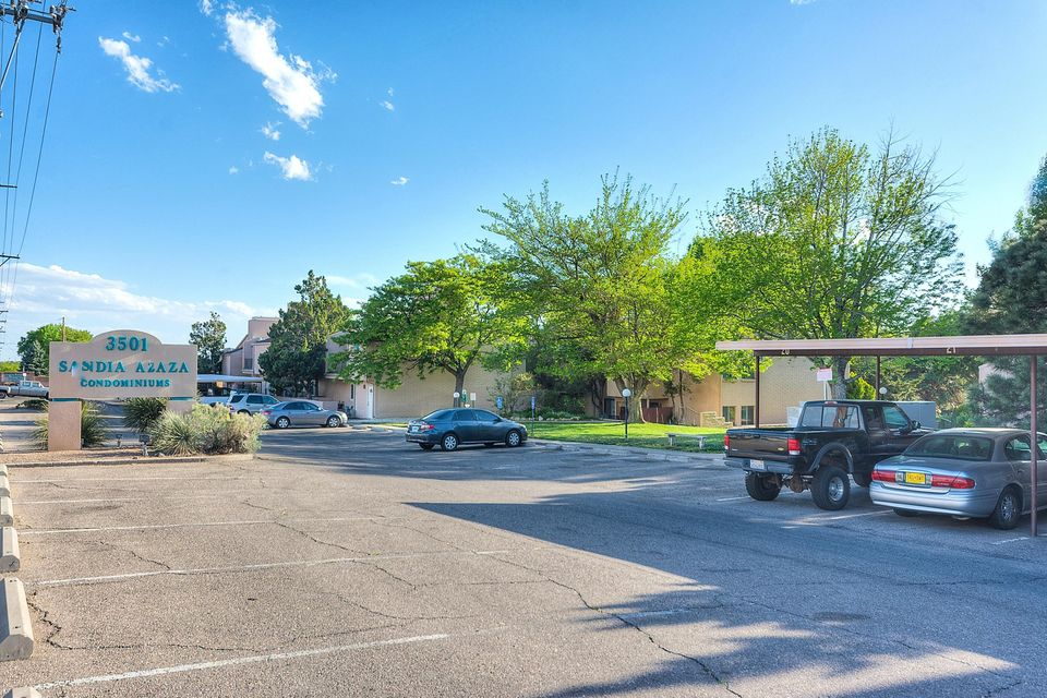 3501 Juan Tabo Boulevard NE UNIT L5, Albuquerque, NM 87111
