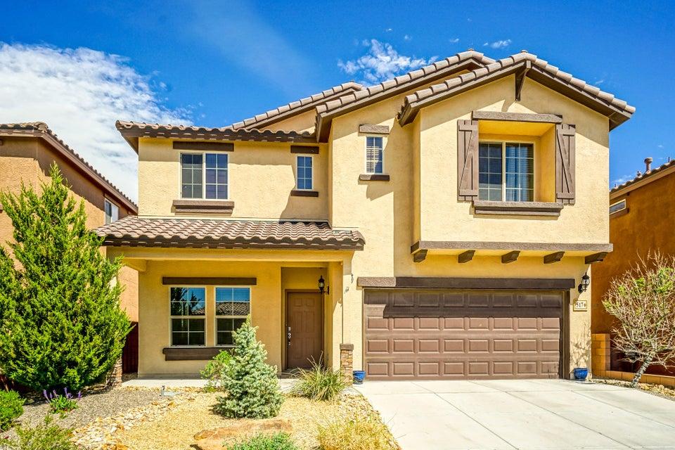 517 Loma Linda Loop NE, Rio Rancho, NM 87124