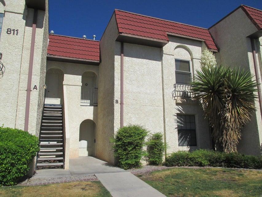 811 Country Club Drive SE 1B, Rio Rancho, NM 87124