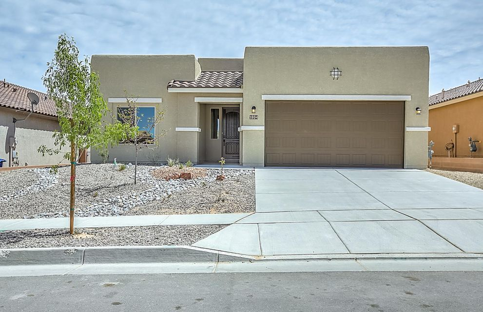 1804 Abo Canyon Drive NW, Albuquerque, NM 87120