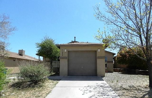 11204 King Rail Road SW, Albuquerque, NM 87121
