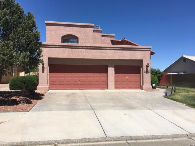 8105 Camino Paisano NW, Albuquerque, NM 87120