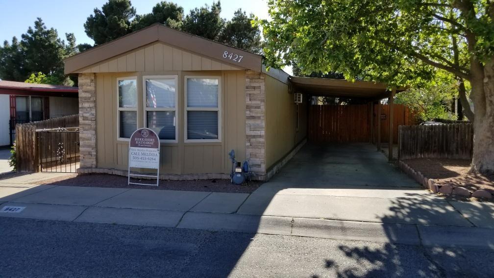 8427 Brook Street NE, Albuquerque, NM 87113