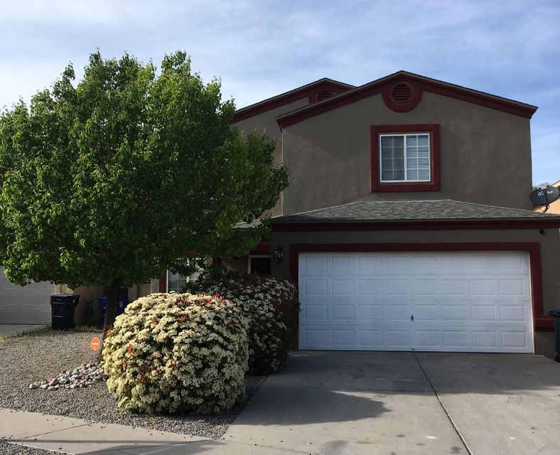 9605 Weems Avenue SW, Albuquerque, NM 87121