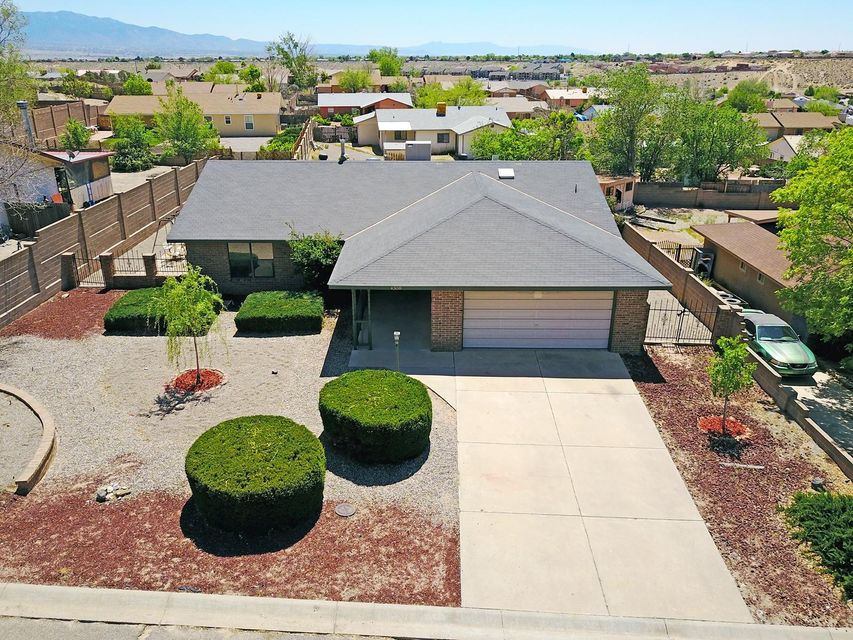 4308 Snowden Court NE, Rio Rancho, NM 87124