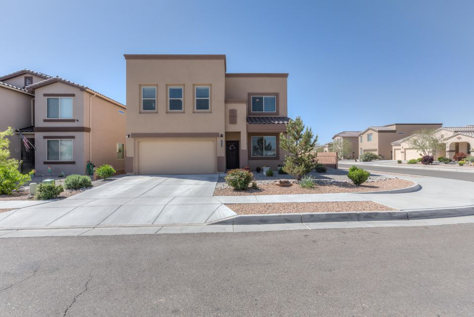 8644 Mock Heather Road NW, Albuquerque, NM 87120