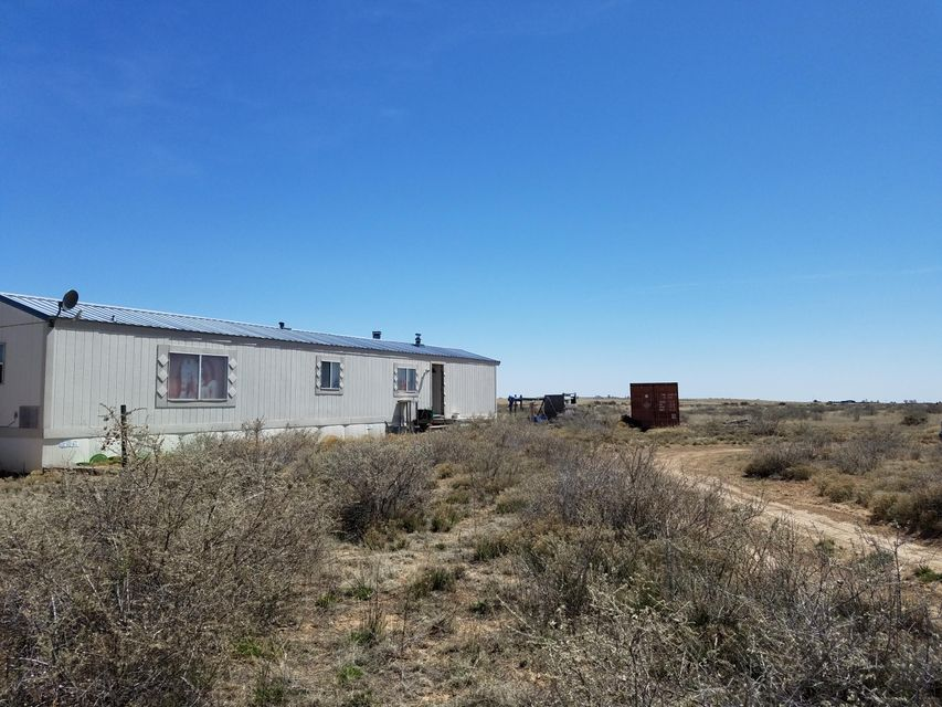 29 Percheron, Moriarty, NM 87035