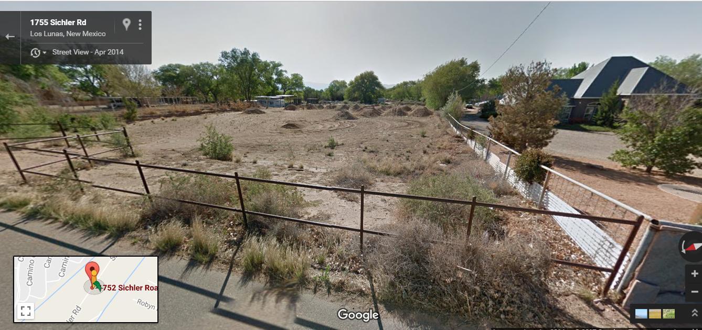 1752 Sichler Road SW, Los Lunas, NM 87031