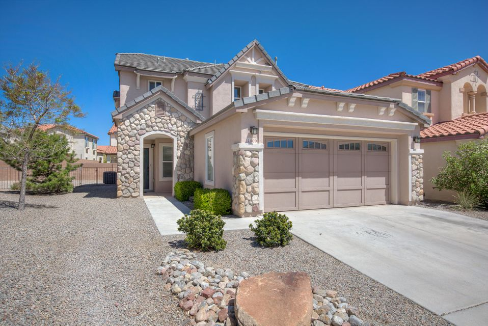 1009 Clear Creek Court NE, Rio Rancho, NM 87144