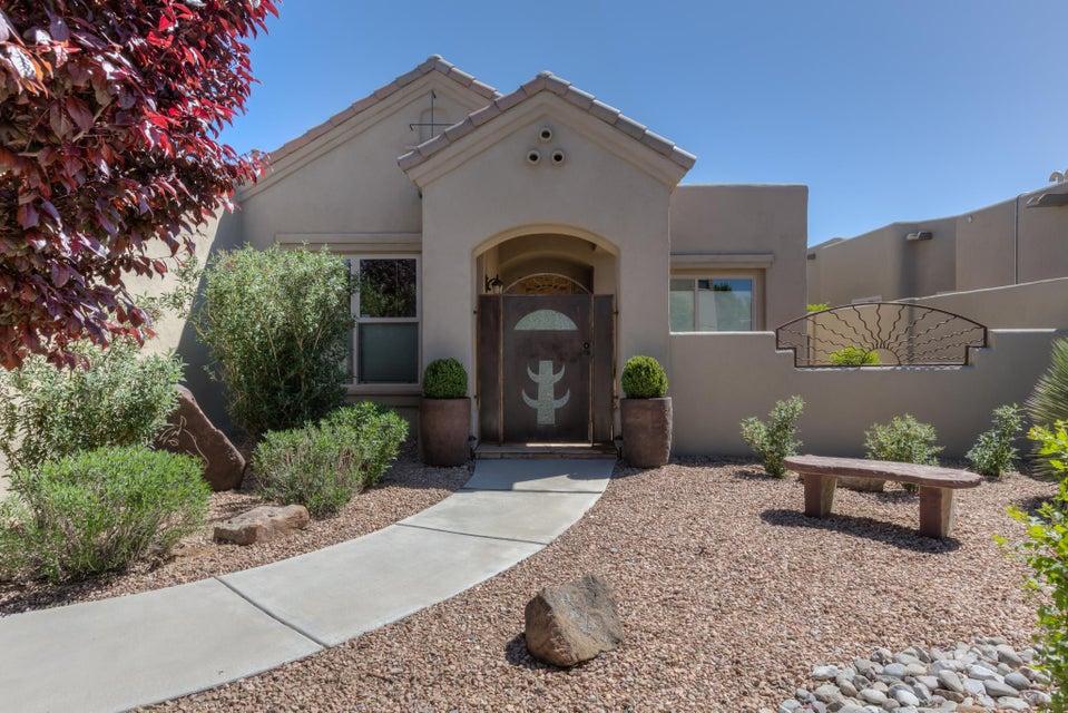 8120 Cayenne Drive NW, Albuquerque, NM 87120