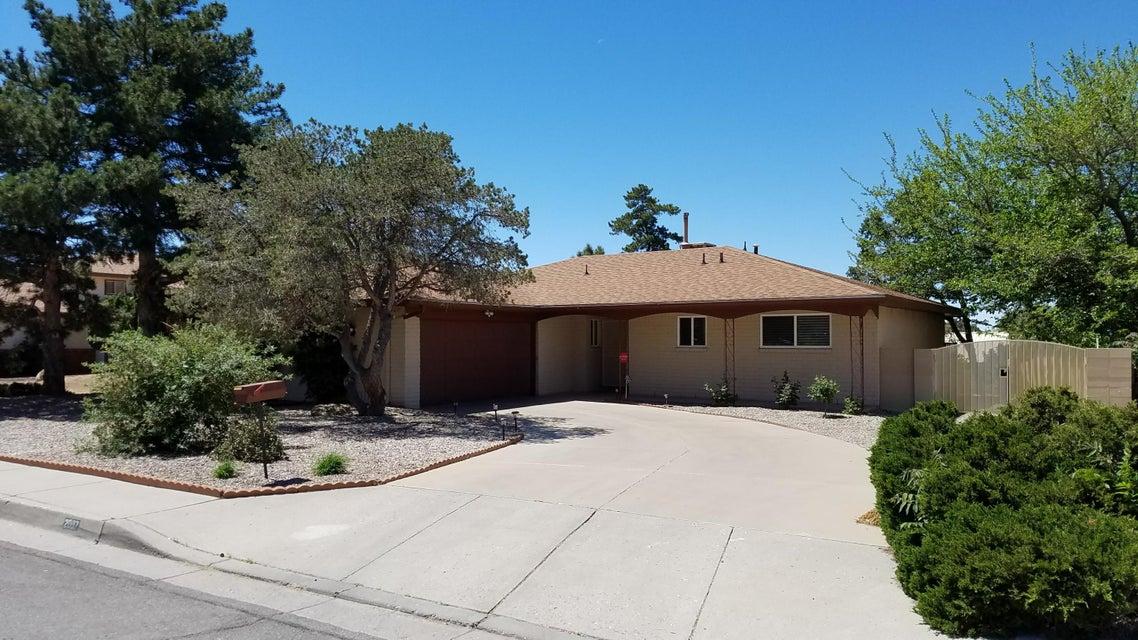 2007 Eastridge Drive NE, Albuquerque, NM 87112