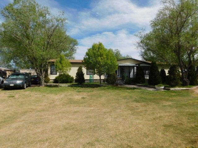 1 Crawford Road, Jarales, NM 87023