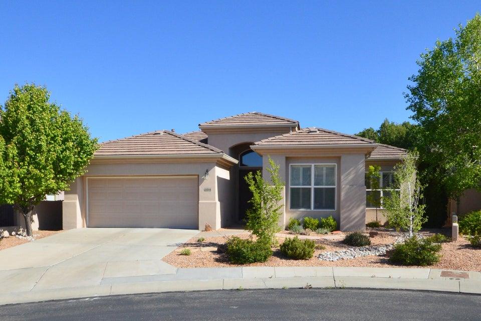 12715 Desert Marigold Lane NE, Albuquerque, NM 87111
