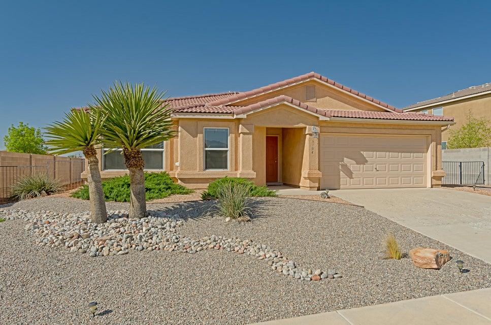 6104 Chaco Canyon Court NE, Rio Rancho, NM 87144