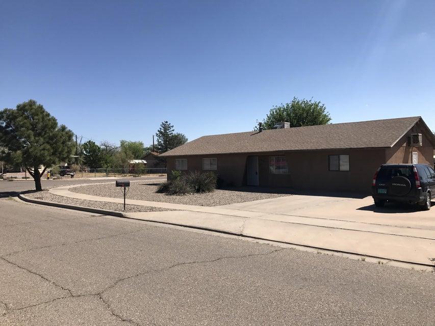 608 Edith Drive, Belen, NM 87002