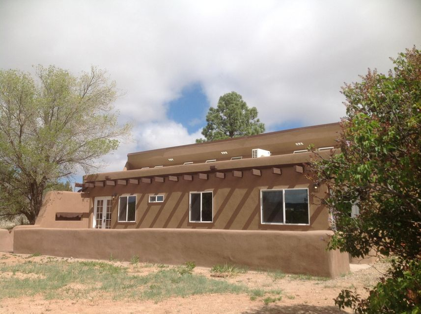 50 E Church Street, Edgewood, NM 87015