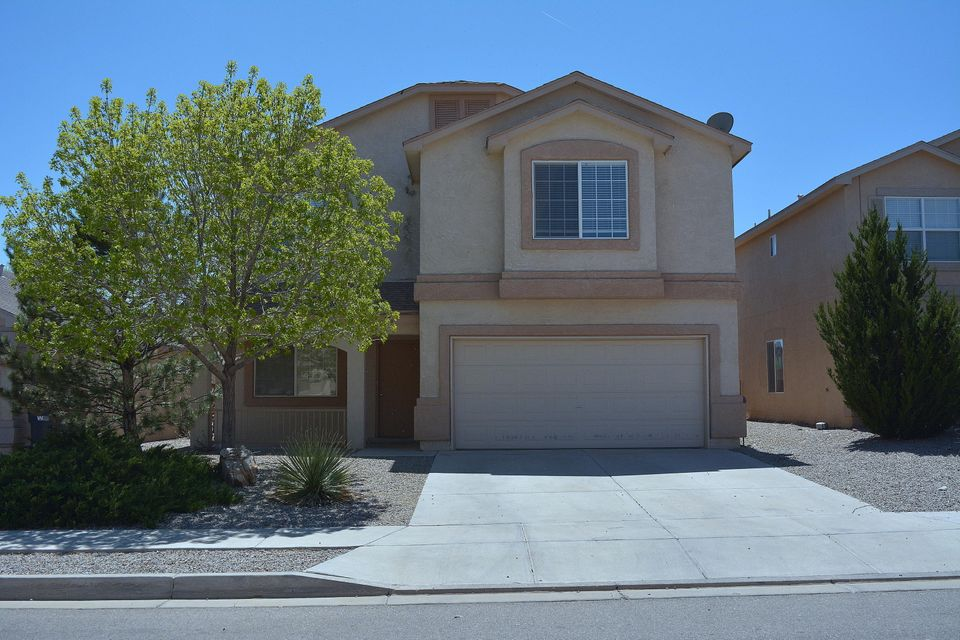 656 Sunny Meadows Drive NE, Rio Rancho, NM 87144