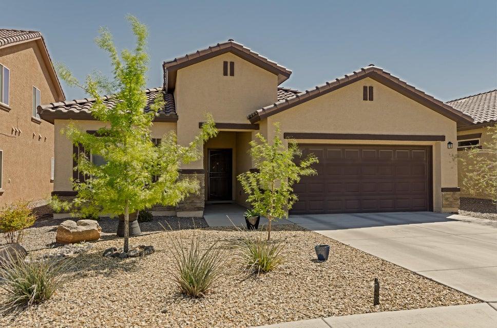 9624 Slickrock Court NW, Albuquerque, NM 87114