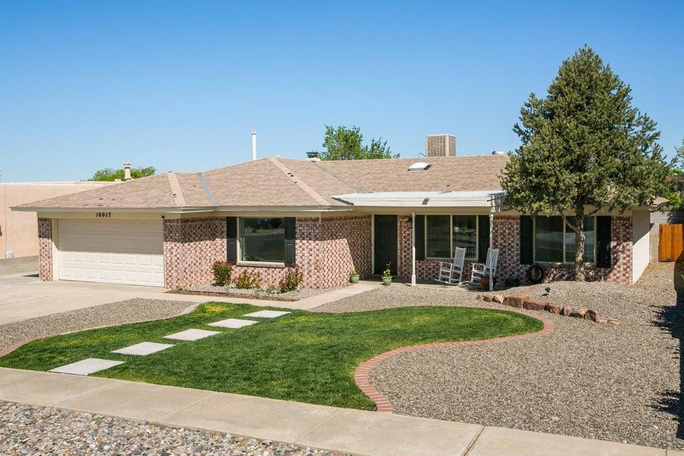 10017 Michelle Loop NE, Albuquerque, NM 87111