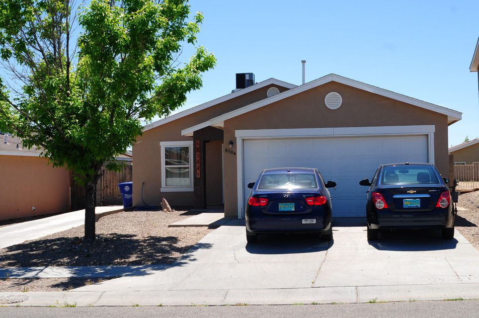 8504 Mesa Entrada Avenue SW, Albuquerque, NM 87121