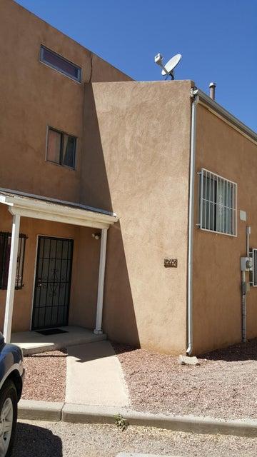 1717 Vail Place SE, Albuquerque, NM 87106