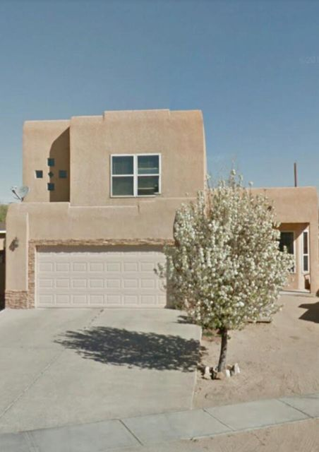3013 Don Pablito Place SW, Albuquerque, NM 87121