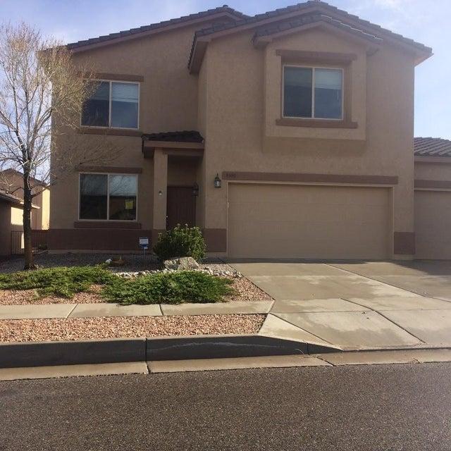 8300 Bouvardia Avenue NW, Albuquerque, NM 87120