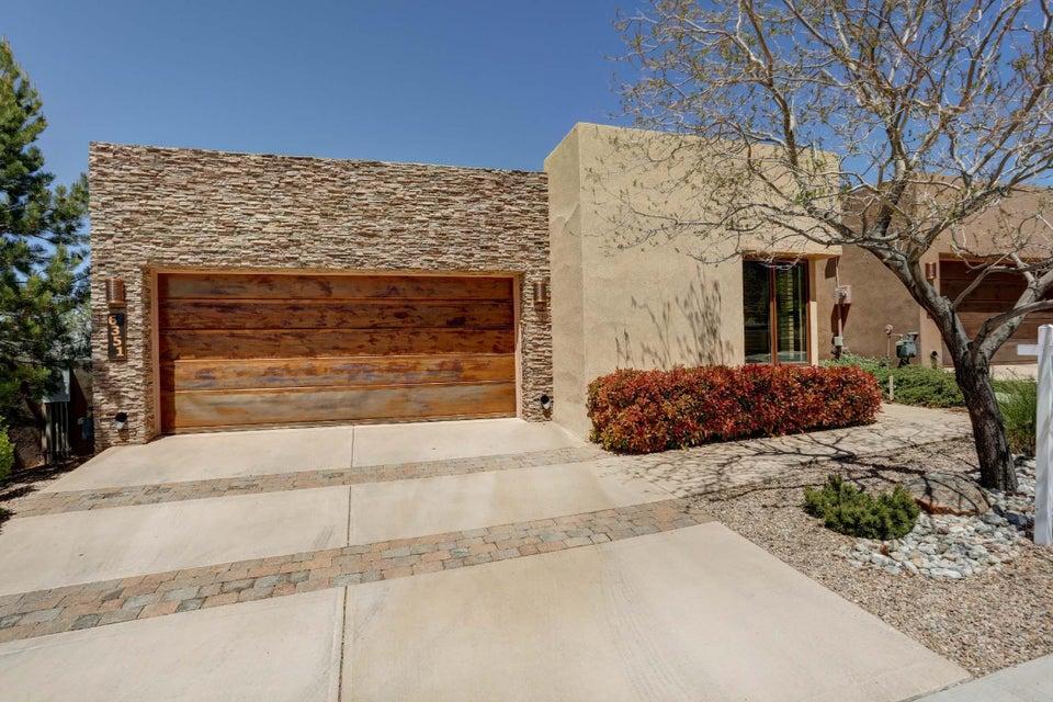 6351 Cliffbrush Lane NE, Albuquerque, NM 87111