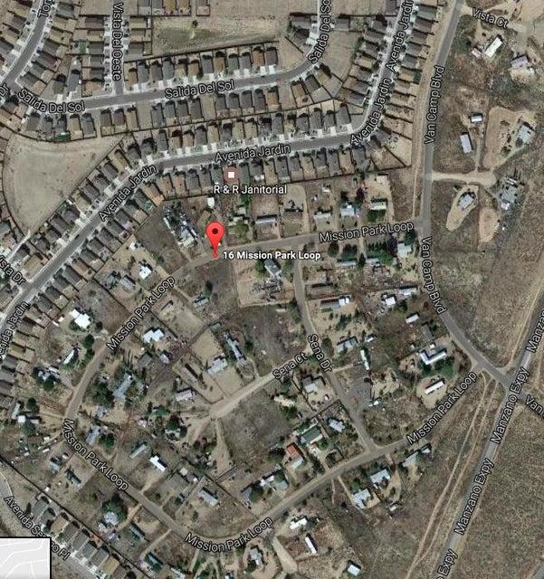 16 Mission Park Loop, Los Lunas, NM 87031