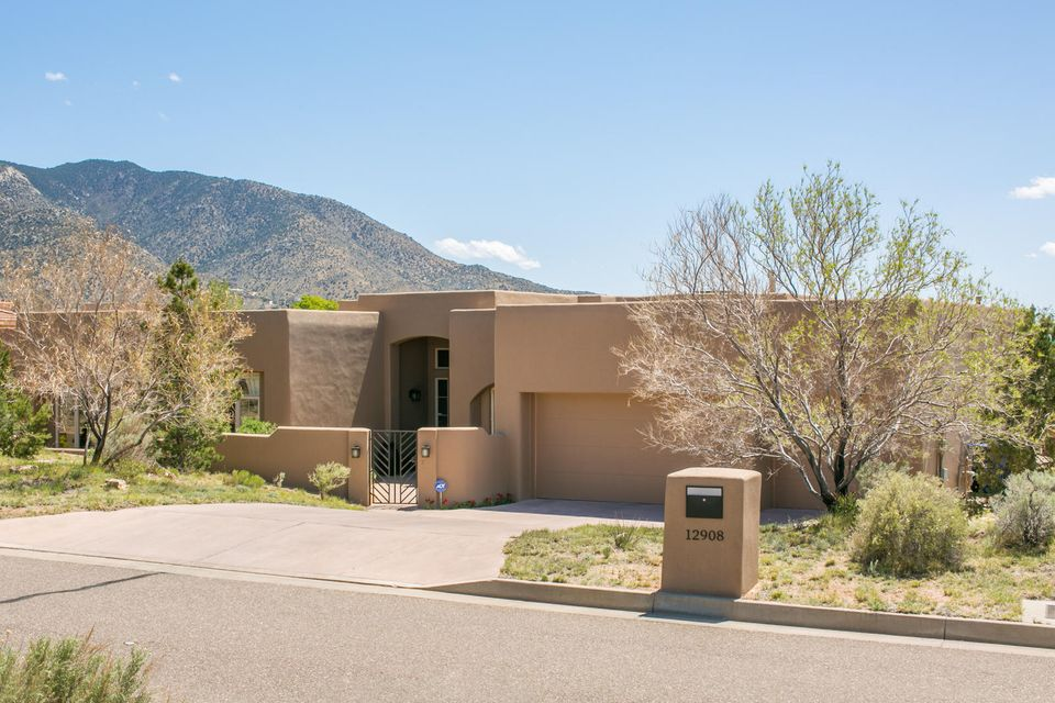 12908 Sand Cherry Place NE, Albuquerque, NM 87111