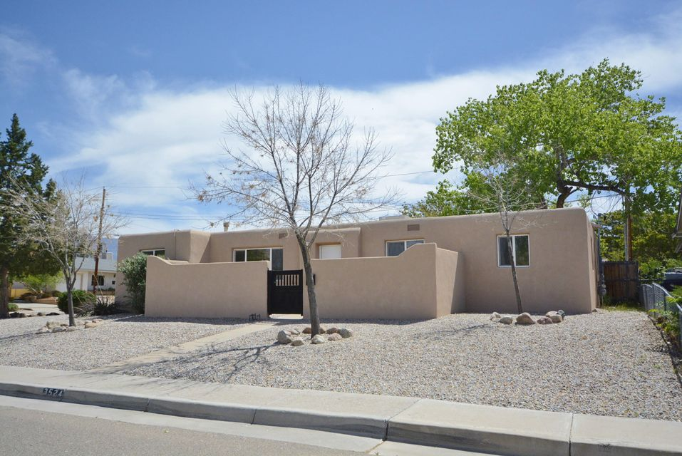 3524 Cuervo Drive NE, Albuquerque, NM 87110