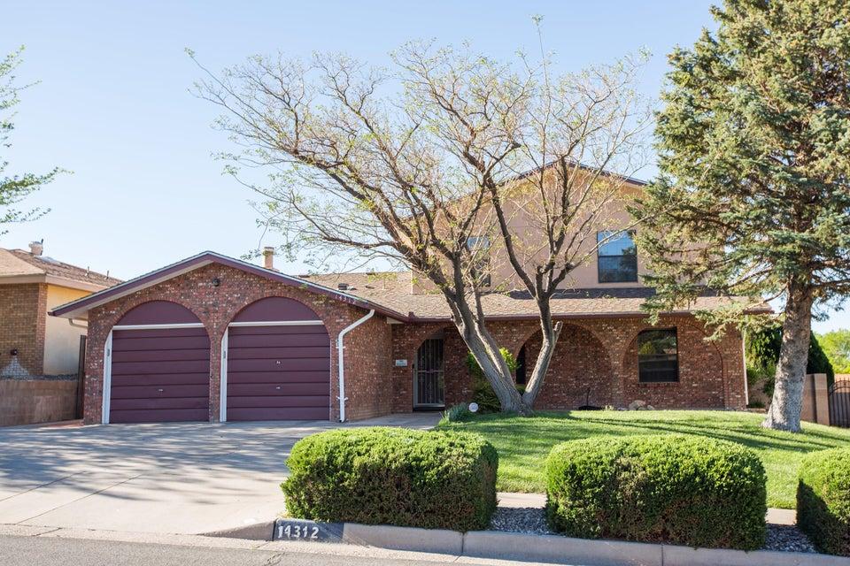 14312 La Cueva Avenue NE, Albuquerque, NM 87123