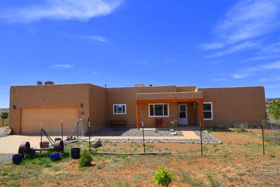 8 Rory Road, Edgewood, NM 87015