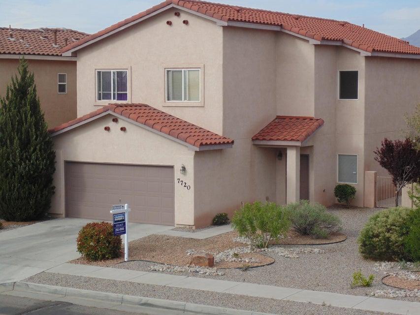 7720 Calle Armonia NE, Albuquerque, NM 87113