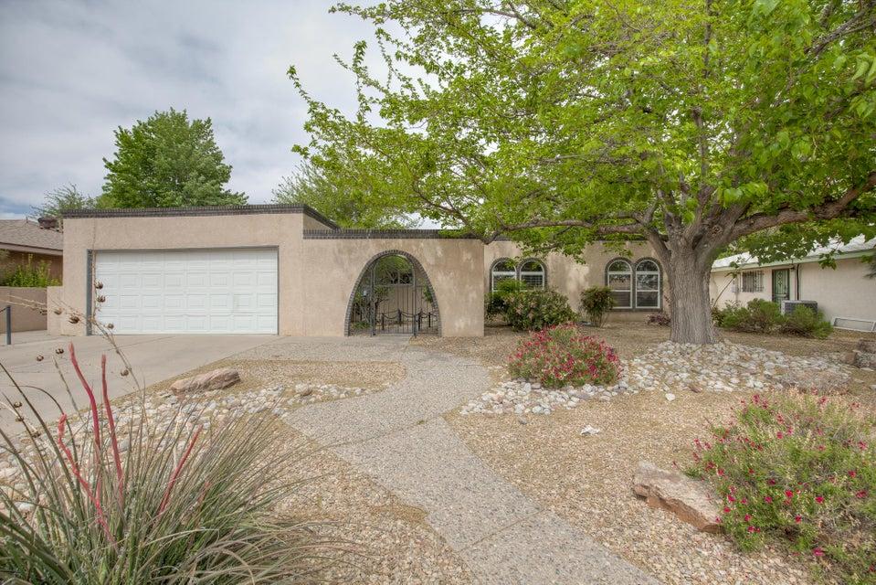 3313 Reina Court NE, Albuquerque, NM 87111