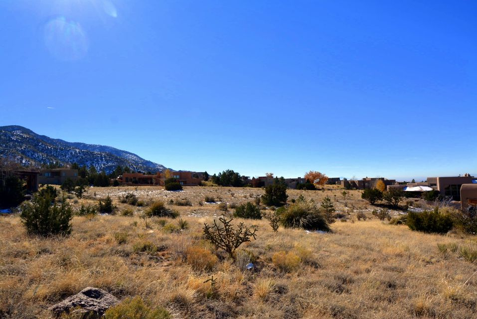 13648 Apache Plume Place NE, Albuquerque, NM 87111