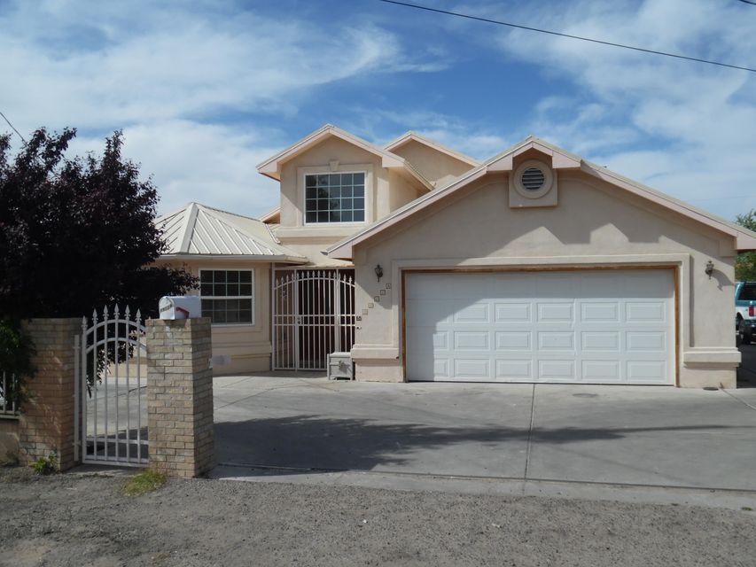 2511 Mares Road SW # A, Albuquerque, NM 87105