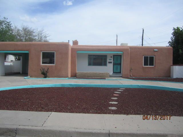 4510 Joe Dan Place NE, Albuquerque, NM 87110