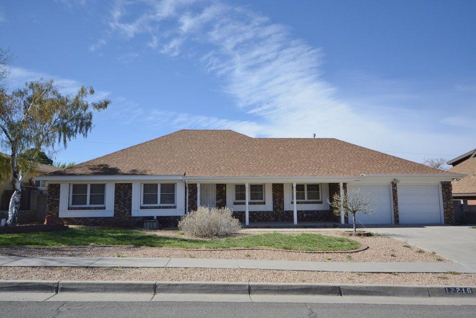12216 Cedar Ridge Drive NE, Albuquerque, NM 87112